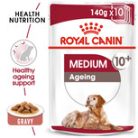 ROYAL CANIN® Medium Ageing 10+ wet